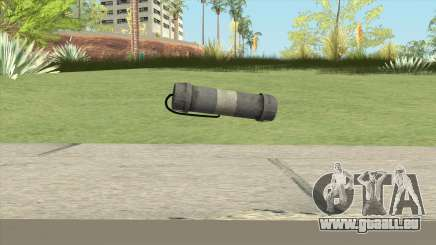 Pipe Bomb From GTA V pour GTA San Andreas