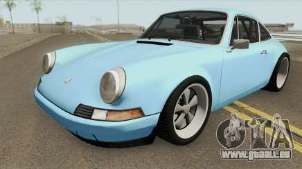 Porsche 911 (JerryCustoms) 1973 pour GTA San Andreas
