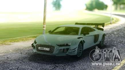 Audi R8 2019 pour GTA San Andreas