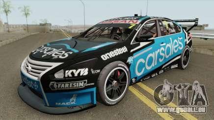 Nissan Altima V8 Supercar 2017 pour GTA San Andreas