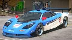 McLaren F1 V2 PJ3