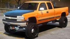 Chevrolet Silverado V2