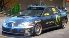 Subaru Impreza WRX STI V1