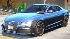 Audi RS5 V2.2 pour GTA 4