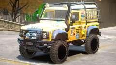 Land Rover Defender V2
