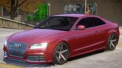 Audi RS5 V1 R9 pour GTA 4