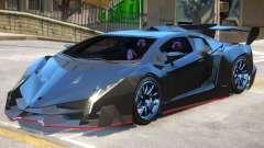 Lamborghini Veneno A8