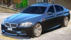 BMW M5 V2