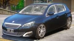 Peugeot 308 V1.2