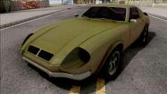 FlatOut Lancea pour GTA San Andreas