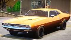 1971 Challenger V1