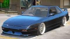 Nissan Onevia V1 pour GTA 4