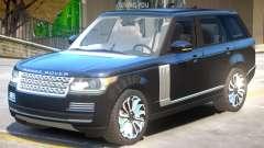 Range Rover Vogue V1.1