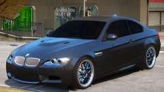 BMW M3 E92 Upd