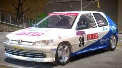 Peugeot 306 Sport PJ