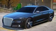 Audi A8 V1