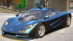McLaren F1 V1