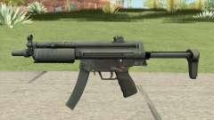 MP5 (CS: GO)