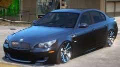 BMW M5 V1.1 für GTA 4