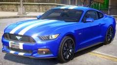 Ford Mustang GT V1.2