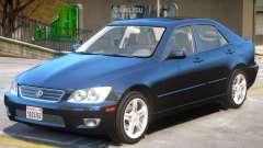 Lexus IS300 V1