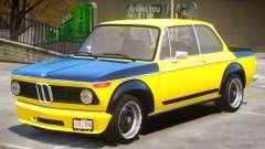 1973 BMW Turbo V1 für GTA 4