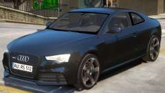 Audi RS5 V1.1 pour GTA 4