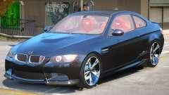 BMW M3 E92 Sport V1 pour GTA 4