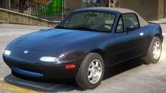 1994 Mazda MX5 pour GTA 4