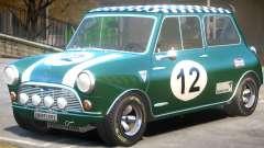 Mini Cooper V1 PJ1