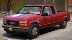 1994 GMC Sierra V1