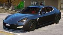 Porsche Panamera Turbo V1