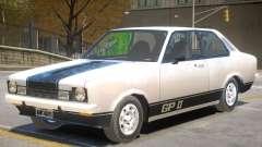 1976 Chevrolet Chevette V1
