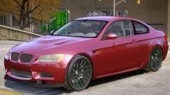 BMW M3 GT V1