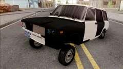 VAZ 2104 Cabir012 für GTA San Andreas