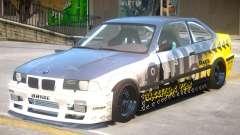 BMW M3 E36 V1 PJ1