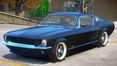 1967 Mustang Classic für GTA 4