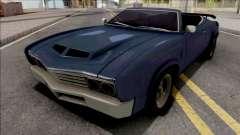 FlatOut Scorpion Cabrio