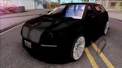 GTA V Enus Huntley S Professional Edit
