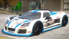 Gumpert Apollo V2 PJ4