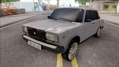 2107 Mekhtiyev423 Stil für GTA San Andreas