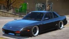Nissan Onevia V2 pour GTA 4