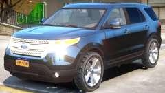 Ford Explorer V1