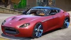 AM Zagato V12