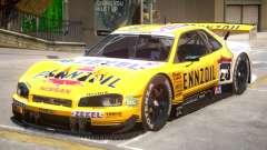 Nissan Skyline GTC PJ3 pour GTA 4