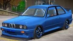 1990 BMW M3 für GTA 4
