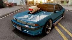 GTA IV Fortune Custom