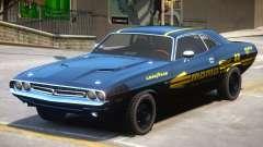 1971 Challenger V1.3 pour GTA 4