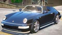 Porsche Speedster V1 pour GTA 4