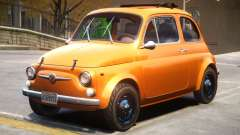 1970 Fiat 695